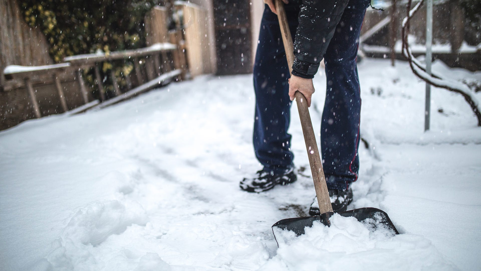 Ultimate Guide to Winter Storm Preparation