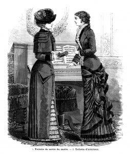 Victorian Mousetraps