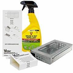 Victor® Perimeter Defense Kit