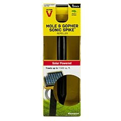 Victor® Solar Powered Sonic Spike™