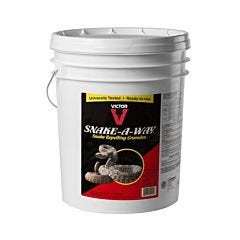 Victor® Snake-A-Way® Snake Repelling Granules - 28 lb