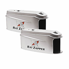 Rat Zapper® Ultra Rat Trap - 2 Pack