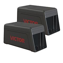 Victor® Electronic Rat Trap - 2-Traps