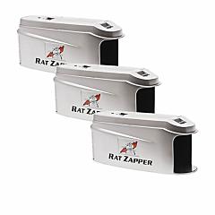 Victor® Rat Zapper Ultra Rat Trap - 3 Traps