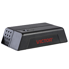 Victor® Electronic Mouse Trap