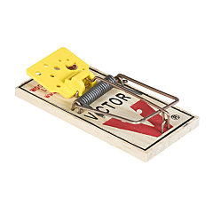 Victor® Easy Set® Mouse Trap - 24-Pack