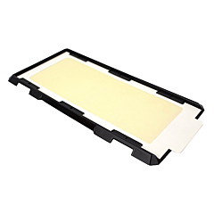 Victor® Hold-Fast® Refillable Mouse Glue Trap