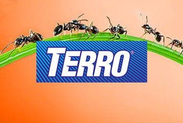 Terro - Home Insect Control